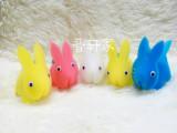 益智儿童拉线玩具 兔子印花米奇夜市地摊热卖低碳环保 厂家直销