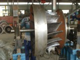 水轮机配件 水轮机转轮 水轮机改造