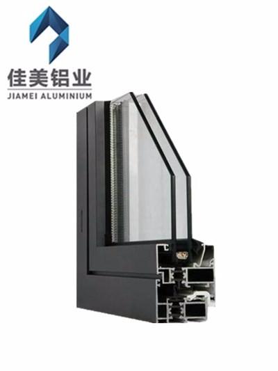 平开门铝材公司代理商 佳美铝业 正式集结