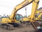 低价出售小松200,小松240二手挖掘机,免费送货可质保