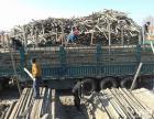 建筑木材回收 木料回收 木方回收