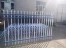 乌鲁木齐锌钢护栏