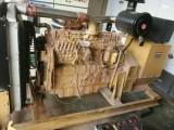 黄山沃尔沃发电机回收-提供拆除-电话