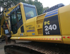 原装精品小松240-8挖掘机