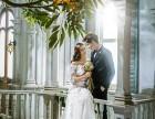 不同脸型的准新娘如何挑选合适的耳环 南阳婚纱摄影来教你