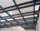 石家庄专业钢结构设计安装钢结构自建房
