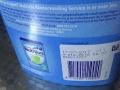 新买的牛栏山奶粉低价出售两桶300