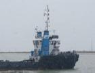 东营港船舶污油水回收 物料伙食供应