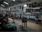 上海松江区南站铁路三村西社区少儿国画培训学校在哪里 少儿绘