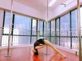 崇安区专业舞蹈培训钢管舞爵士舞韩舞零基础包教会