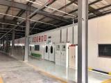 环保喷漆房设备厂家批发-喷漆房废气处理-四川威隆环保