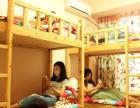 北京青苹果青年假日公寓 安贞床位单间出租胜古家园