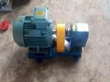 2CY3/2.5齿轮泵 增压 渣油泵 加压 输送泵