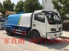 太原东风多利卡5-20吨洒水车厂家直销面议