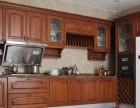 承接厦门厨房改造 石英石台面 多层板柜体 地柜吊柜 全屋定制