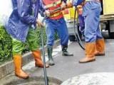 江西省专业抽粪车 吸大粪 抽化粪池 污水井 疏通下水道
