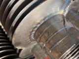 供应高频焊不锈钢翅片管