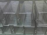 供應不銹鋼網筐網籃 醫療器械網筐網籃 食品用具消毒筐籃