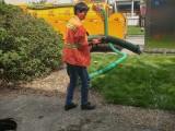 威海专业下水道疏通 市政清淤 化粪池清理等,24小时服务