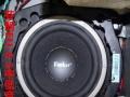 宝马X3三分频**北欧之声芬朗EU-6.3汽车音响