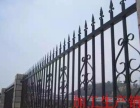 制作各种pvc护栏塑钢护栏围墙护栏铁艺护栏铝艺护栏