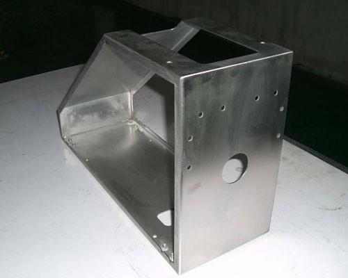 大连激光切割加工-钣金件加工-配电箱外壳