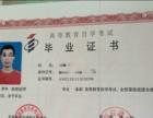 武汉大学自考 成教网教专本科