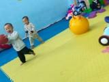 龙岗中心城婴幼儿托管全日制早教托班从一岁左右开始