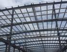 江夏大桥新区全新钢结构厂房20000平米出租