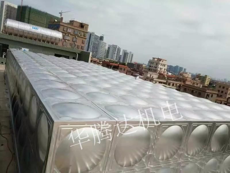 直销不锈钢组合水箱 组合式消防水箱 膨胀水箱,欢迎咨询订购!