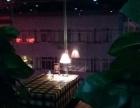 音乐汇主题咖啡厅