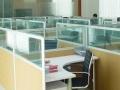 居然之家办公家具办公桌椅简约现代钢架职员屏风卡座员工位