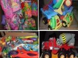 供应称斤玩具 各类库存玩具 杂款混装按斤称 称斤玩具大甩卖
