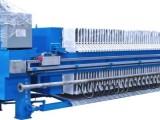 处理二手350平方隔膜压滤机 长期处理