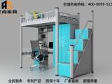 广东大学生公寓床 艾尚家具行业领先 不二选择