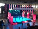 展览展示 特装物料LED大屏 灯光音响租赁