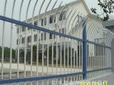 厂家直销小区锌钢护栏 铁艺围栏 围墙铁艺护栏 庭院隔离护栏