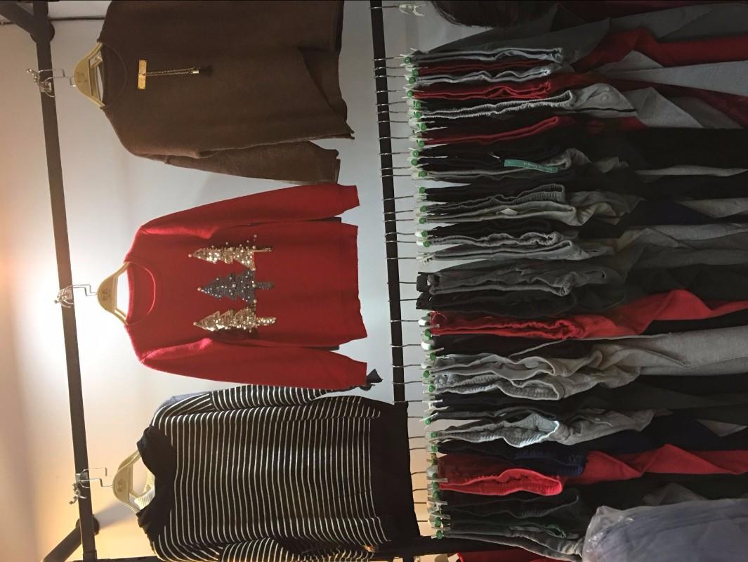各种服装批发,适合开店赶集甩 货再批发等各种经营