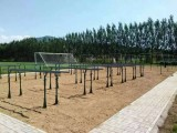 杭州地埋式籃球架廠家