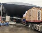 承接全国各地至宁波周边卸货分流业务