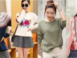 便宜 女装毛衣 时尚新款 女装毛衣 批发厂家 毛衣小衫批发