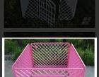 狗笼子,塑料的,适合贵宾犬