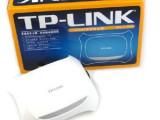 TP-Link TL-R406 SOHO宽带路由器 百兆接口 4