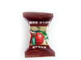 水果味软糖批发 酸酸甜甜陈皮梅软糖 家居旅游必备糖果 厂家**