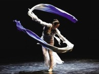 重庆民族舞蹈培训