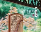 古筝乐器培训销售