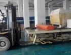 上海嘉定3吨7吨叉车出租外冈镇汽车吊出租机器搬运吊装