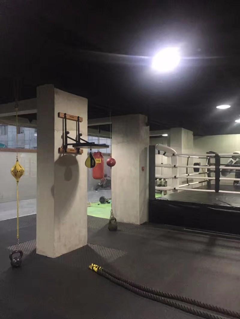 Boxing Club训练中心!天津悍将搏击 年卡特惠!