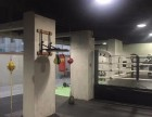 Boxing Club天津悍将搏击俱乐部 拳击私教工作室
