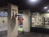 天津拳击私教工作室 悍将搏击俱乐部